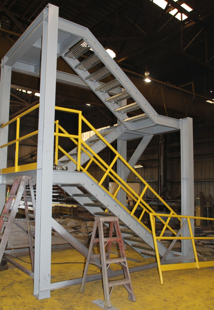 Steel Structure First Engineer For Technology Solutions